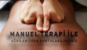 Manuel Terapi Çİ Çan'da Açıldı