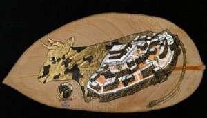5 Bin 600 Yıllık Troya Efsanesini Yapraklara İşliyor