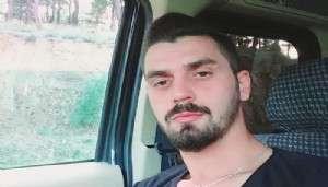 4 Metreden Şarampole Yuvarlanan Otomobilin Sürücüsü Öldü