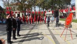 Bayramiç'te 'Cumhuriyet Bayramında Olumsuzluk' Soruşturması